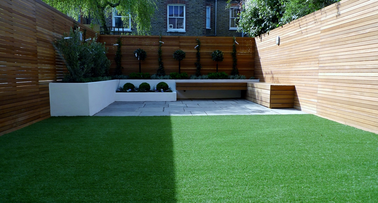 Five Reasons To Choose Artificial Grass Over Natural